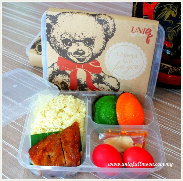 Super Value Full Moon Chicken Set